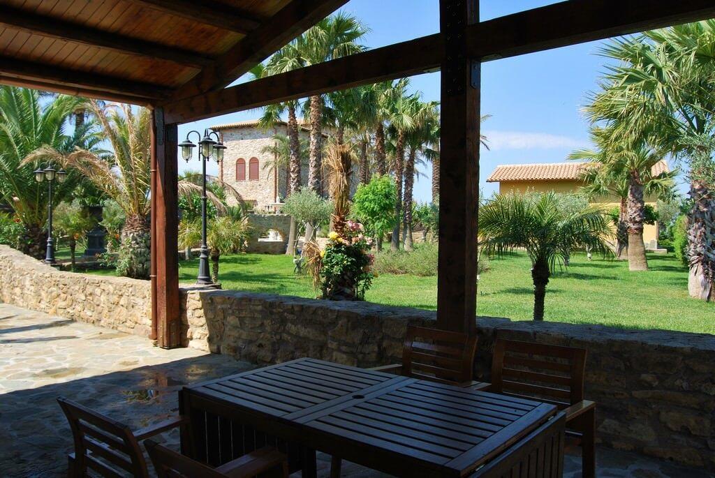 Villa Leoni - Select Sicily