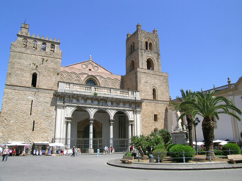 The Cathedral of Monreale