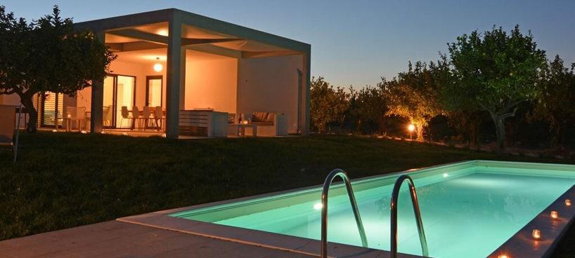 Villa Il Cedro header