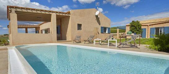 Villa di lusso Le Cicale con piscina