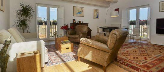 Appartamento di lusso La Martorana Terrace