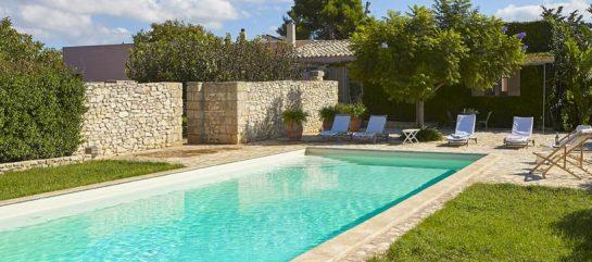 Villa di lusso Baglio delle Oche con piscina