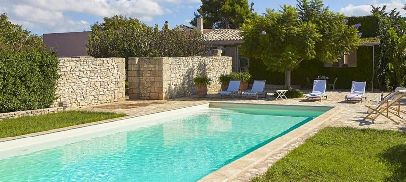 Luxury Villa Baglio delle Oche with private pool