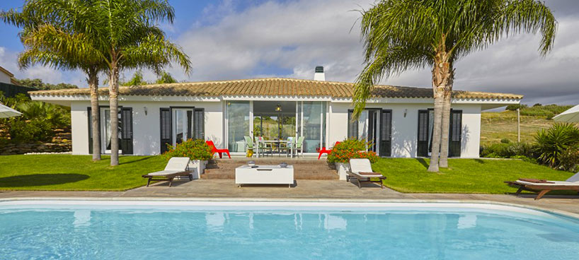 Luxury Villa Bonera with swimming pool