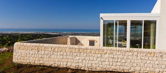 Villa Fugata I con piscina privata