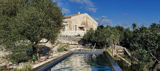 Villa di lusso La Casuzza