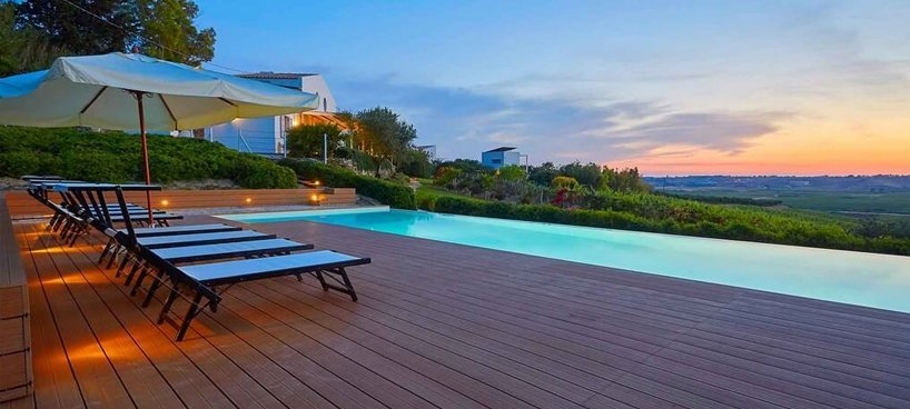 Lovely Casa Melograno with private pool and by the sea