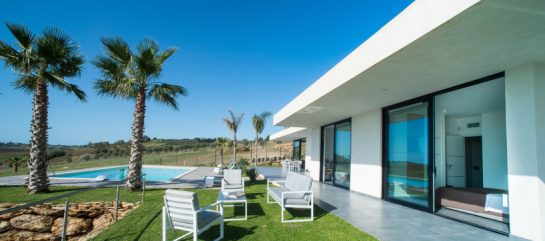 Villa di lusso Essence con piscina