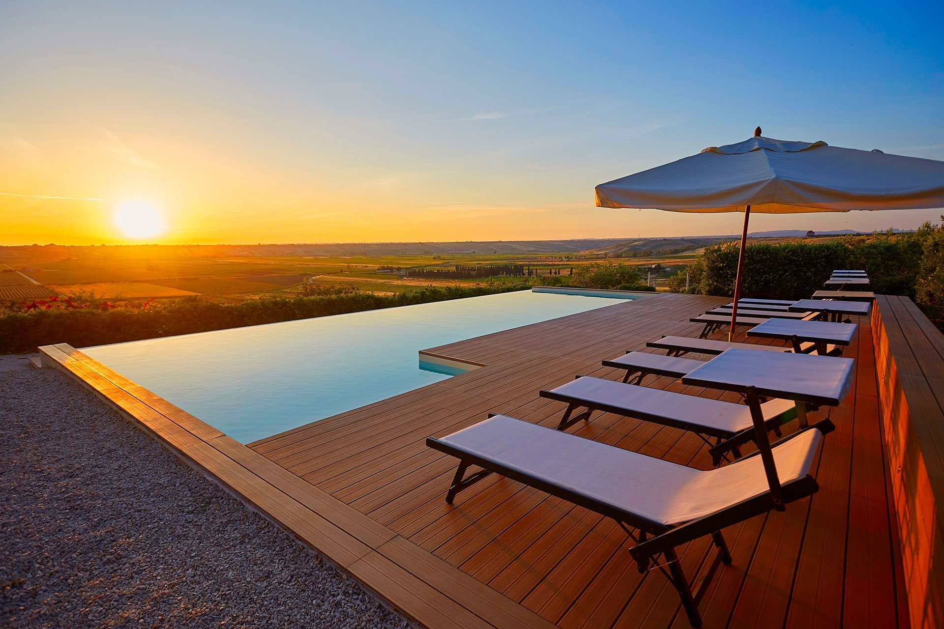 Holiday Villas in Sicily to Rent