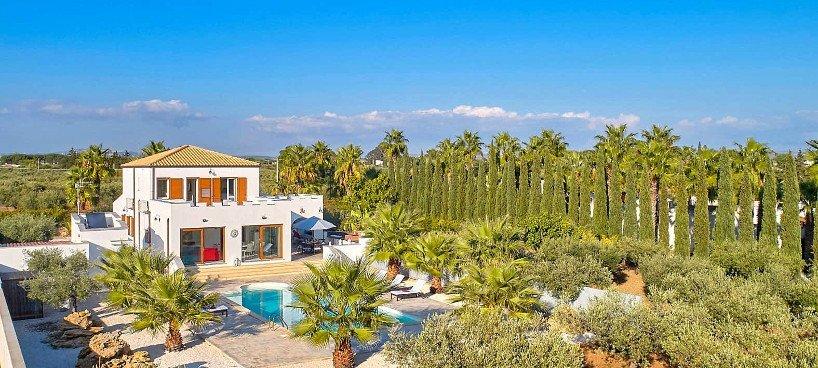Villa Acropolis header