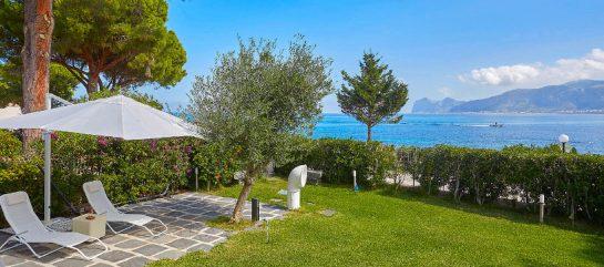 Casa Vacanze Villa Aquamarine sul mare