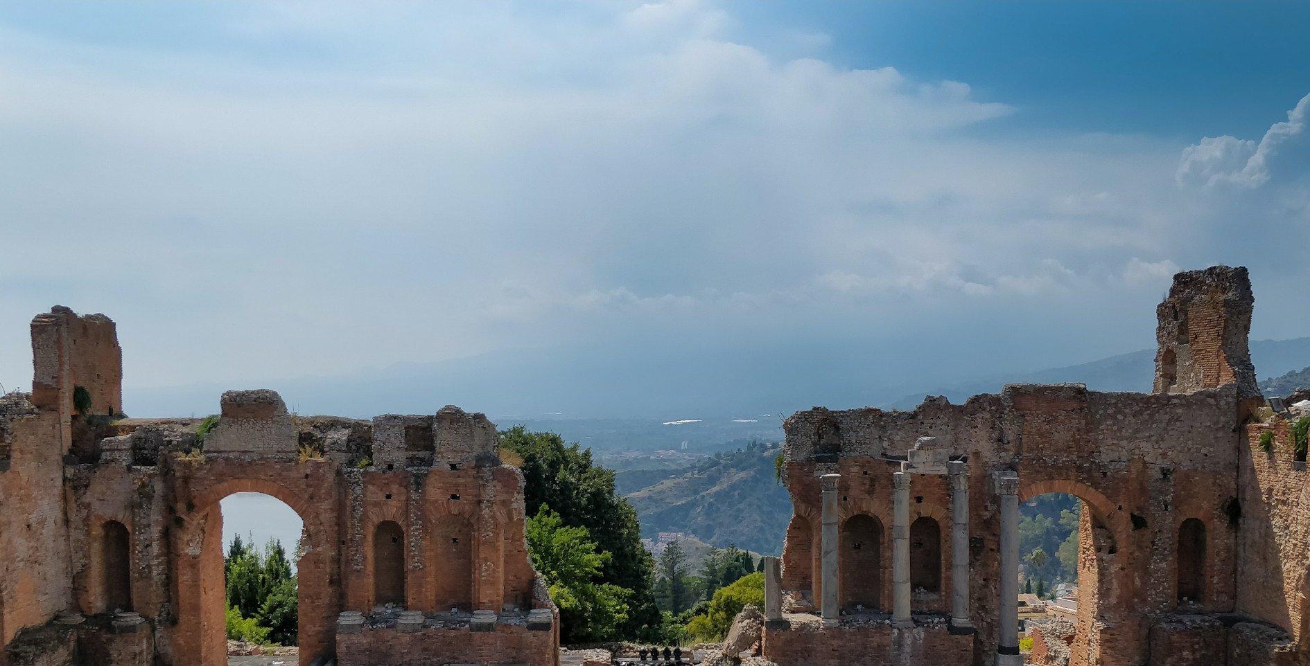 Villas in Taormina for Rent - Select Sicily