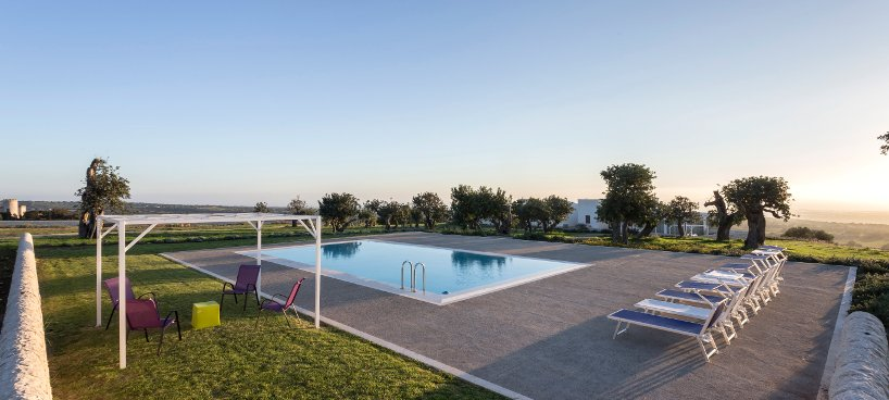 Luxury Villa Fugata with two pools and near the sea
