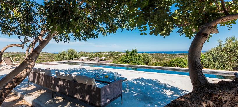 Essential Villa Orizzonte with Private Pool